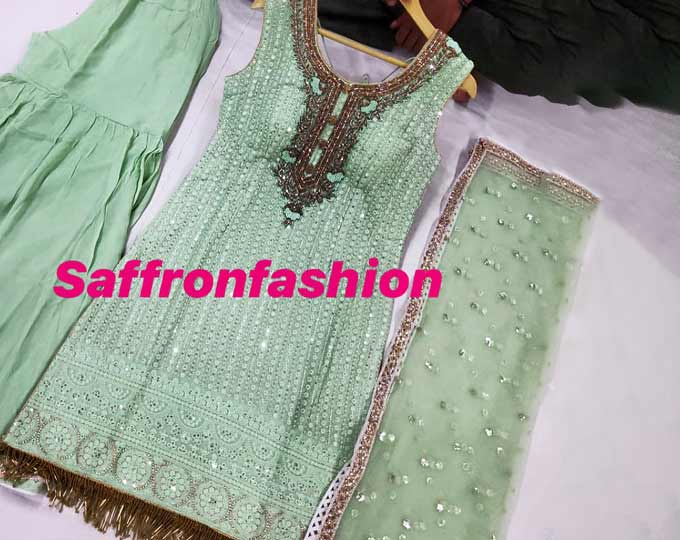 mint-sharara-suit