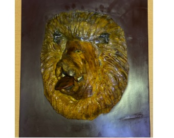 leo-wooden-sculpture-art