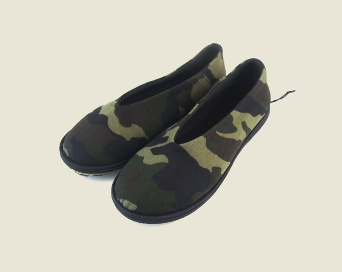 camouflage-handmade-cloth-shoes