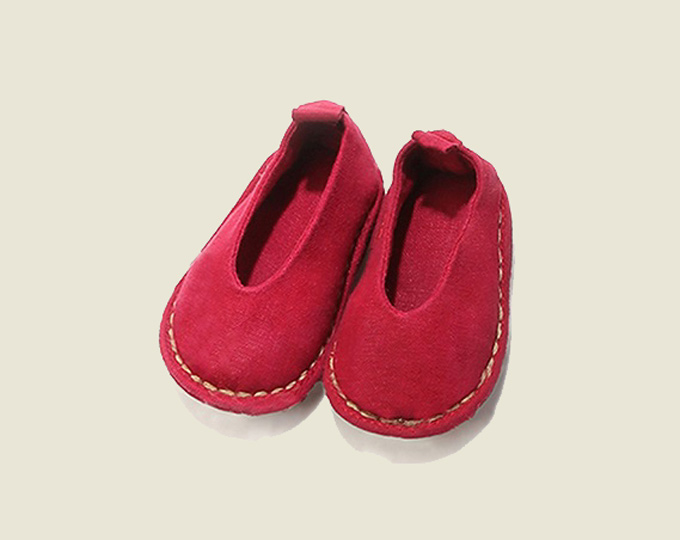 babys-handmade-cloth-shoes-with