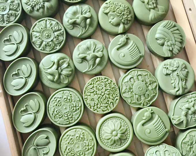 green-tea-soap