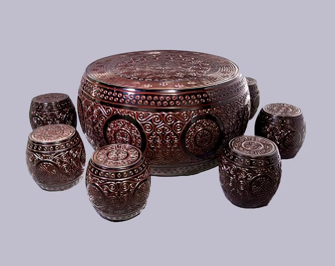 drum-table-jiangzhoutixi-carved