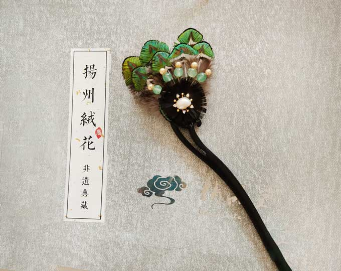 flower-headdress-wood-hairpin