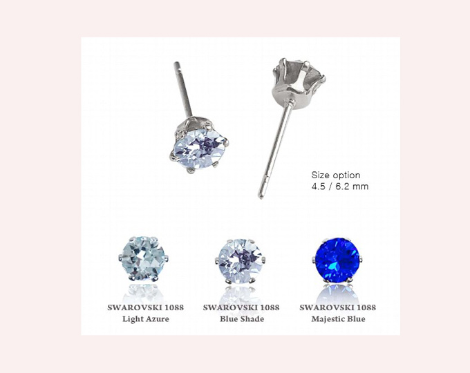 swaroveski-1088-pin-post-earrings