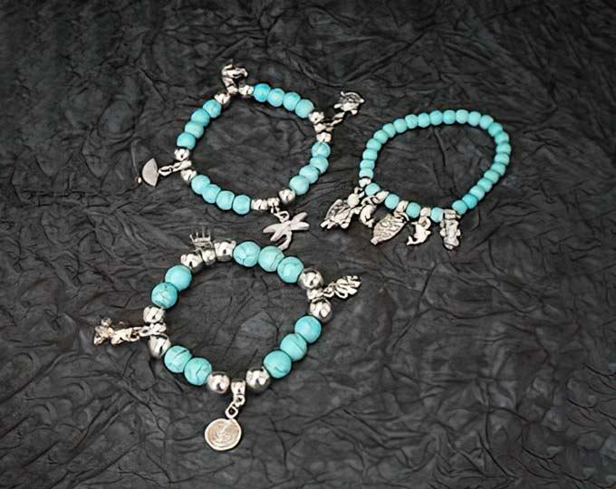 handmade-turquoise-stone-studded