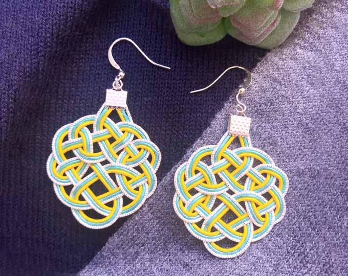 mizuhiki-earrings
