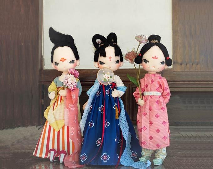tang-style-hanfu-handmade-doll-diy
