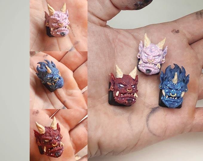 oni-artisan-keycap