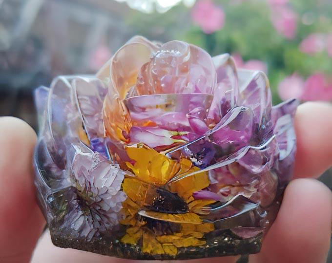 botanical-rose-paper-weight B