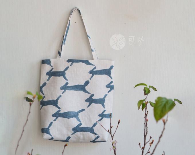 minaperhonen-running-rabbit-cloth
