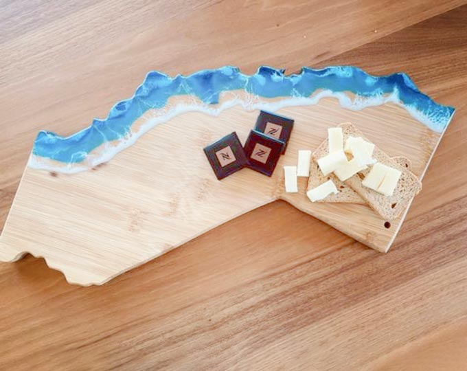 ocean-wave-cheese-board