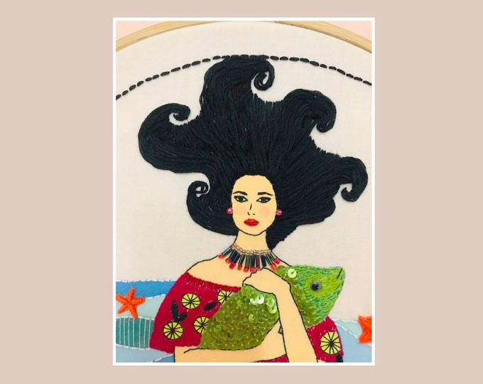 fantasy-portraits-hand-embroidery A