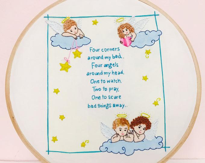nursery-wall-decor-embroidery-wall
