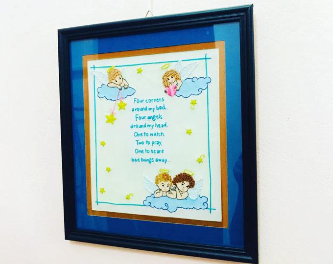 nursery-wall-decor-embroidery-wall B