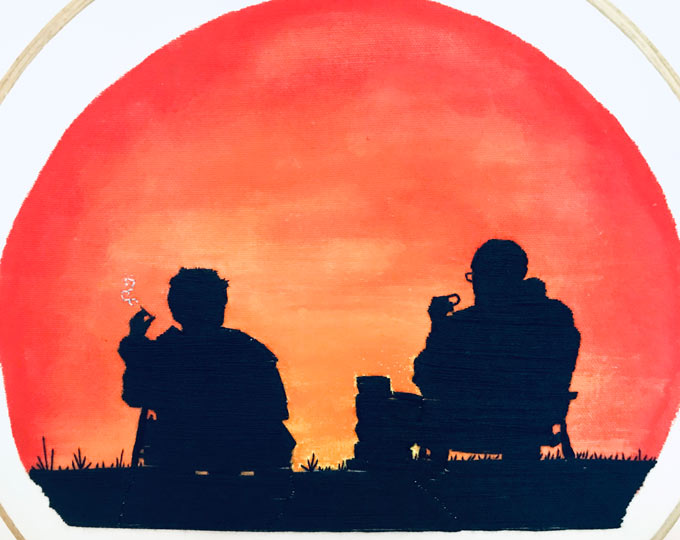 silhouette-embroidery-sunset A