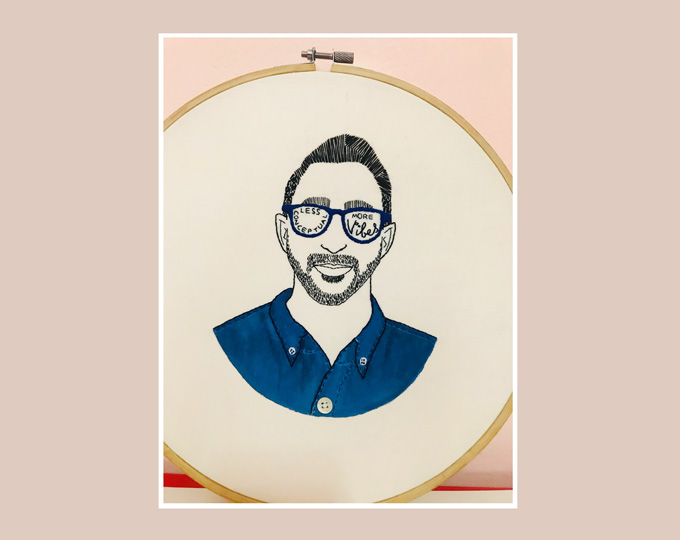 embroidery-portrait-with-quote