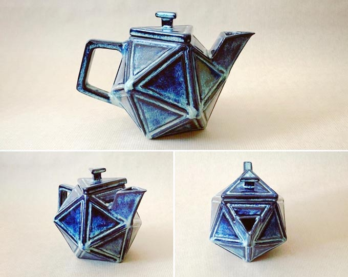 dodecahedron-teapot-dark-green