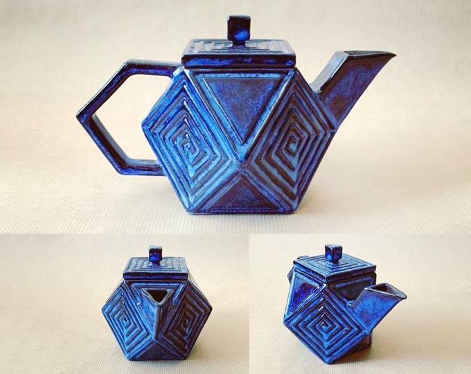 square-teapot