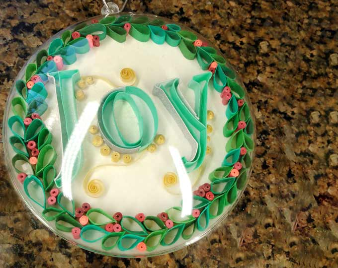 quilled-joy-wreath-ornament A
