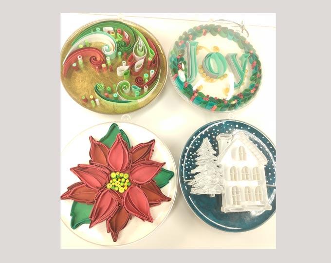 quilled-joy-wreath-ornament B