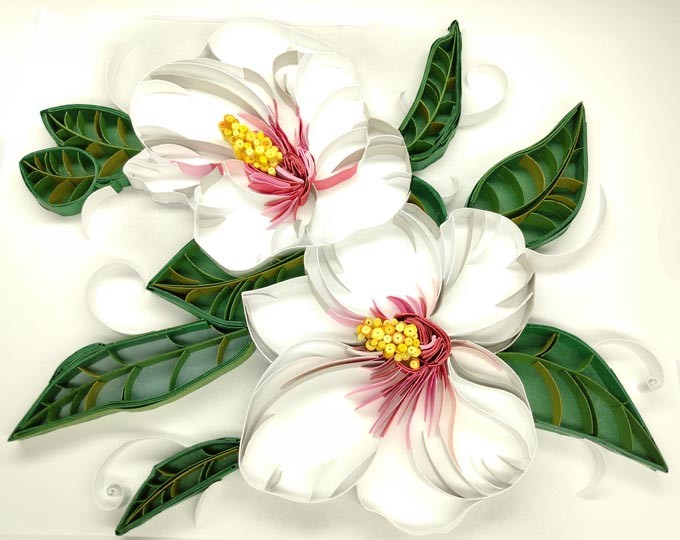 quilled-hibiscus-flowers-picture