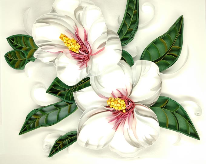 quilled-hibiscus-flowers-picture A