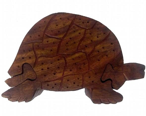 handmade-wooden-tortoise-shaped