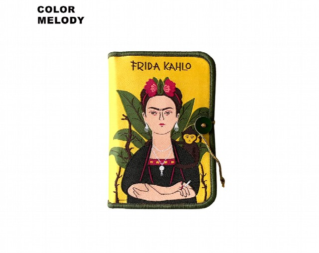 colormelody-frida-original-work