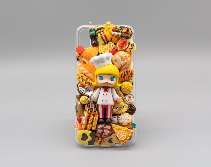 delicious-food-phone-shell