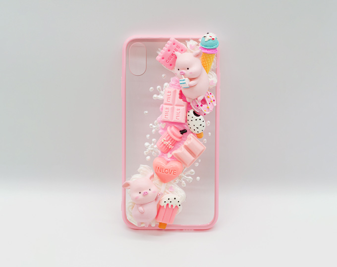 pink-phone-shell