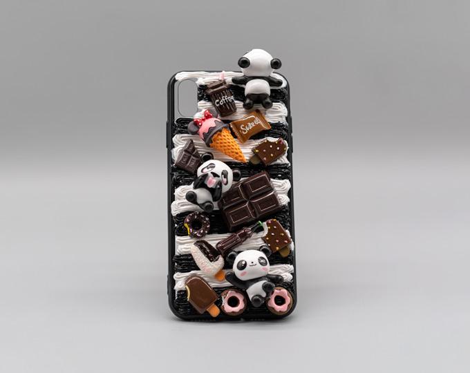 panda-phone-shell