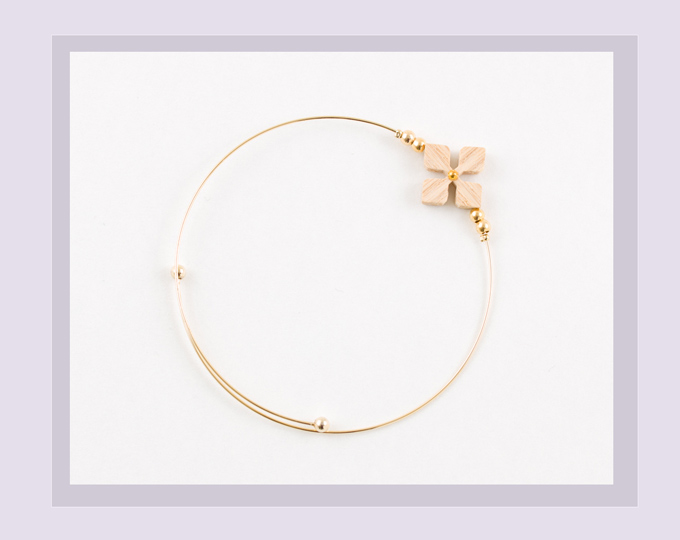 japanese-hand-made-wooden-bracelet