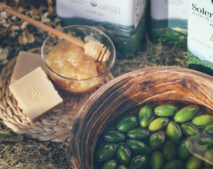 suoxygen-grandmother-honey-soap B