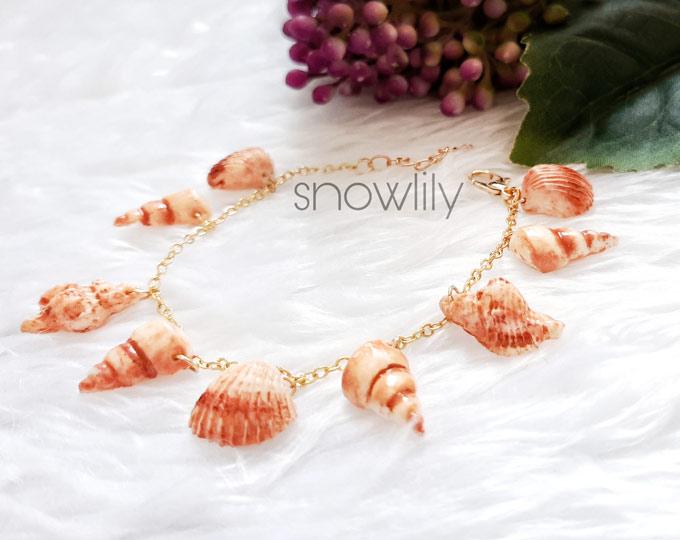 clay-sea-shell-bracelet