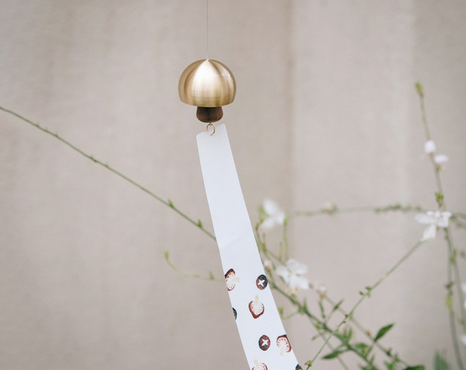 wind-bell-mushroom-brass-and