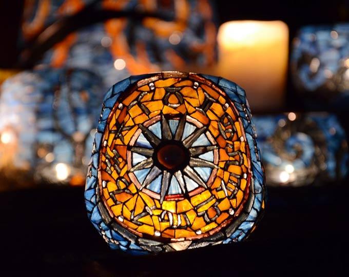tafzodiachandmade-mosaic-glass