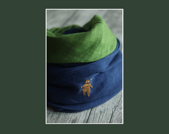 onetwothree-animal-linen-scarf-for
