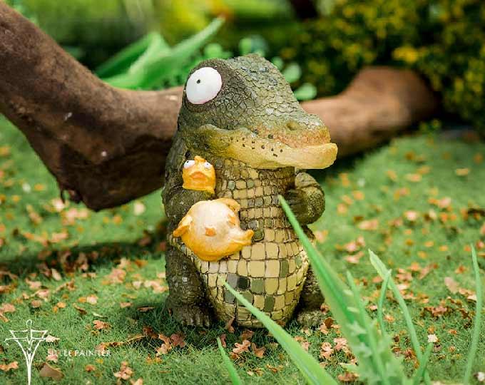 dumm-dumm-crocodile