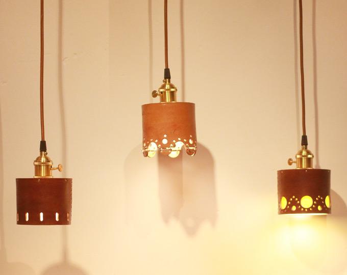 cowhide-bedside-lamp-brass-lamp C