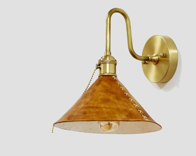 wall-lamp-pure-brass-wall-lamp