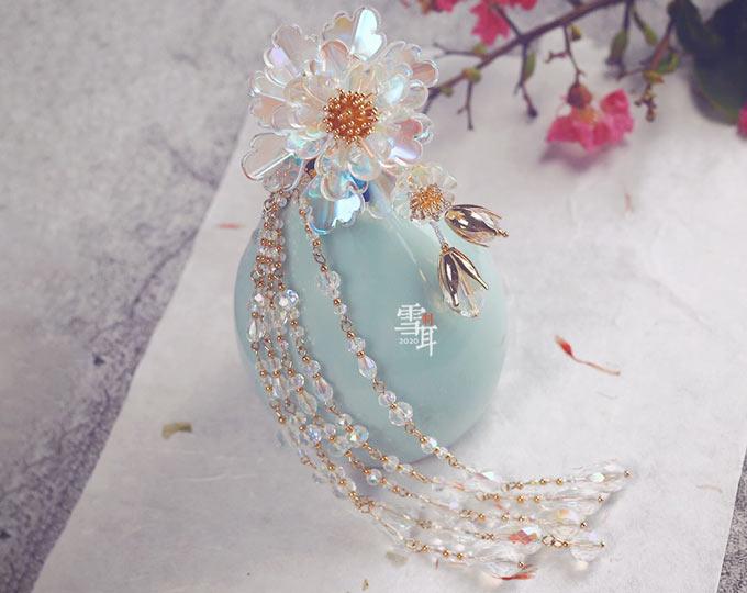handmade-tassel-glass-peony
