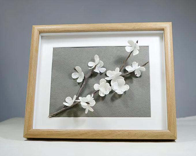 silkworm-cocoon-flower-handicraft