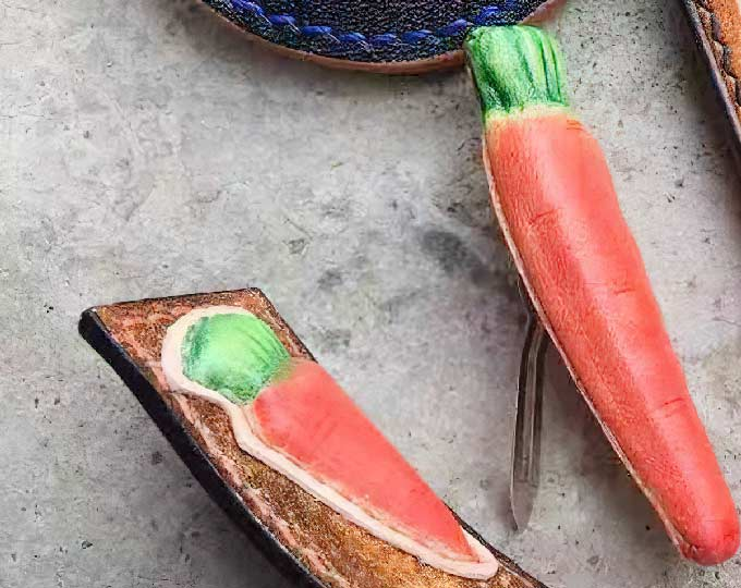 leather-art-works-carrot-hairpin