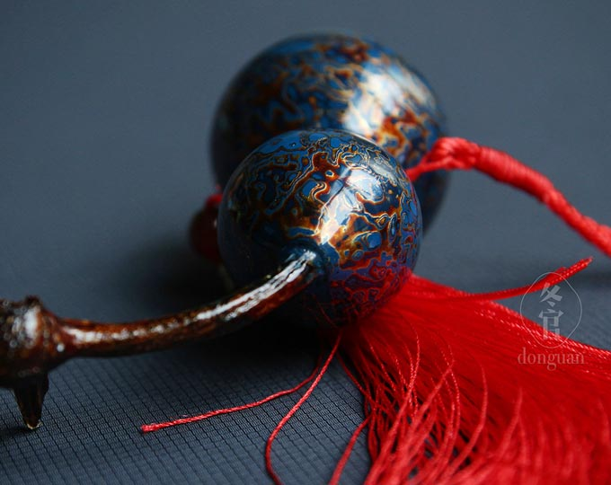 dongguan-chinese-lacquer-gourd C