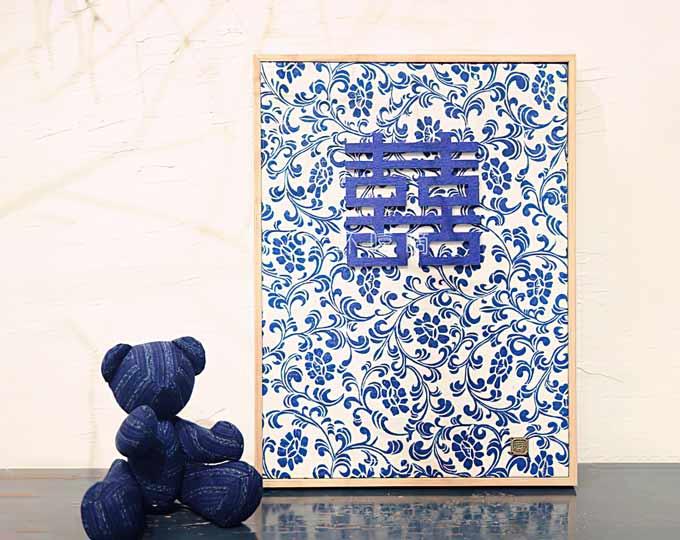 abuxidiindigo-blue-dyeing