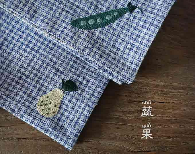 vegetablefruitqingshan-jiangnan