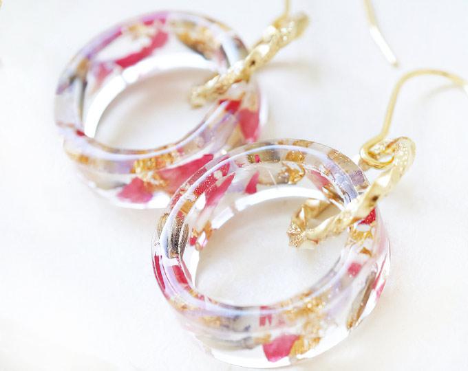 flower-wreath-earrings