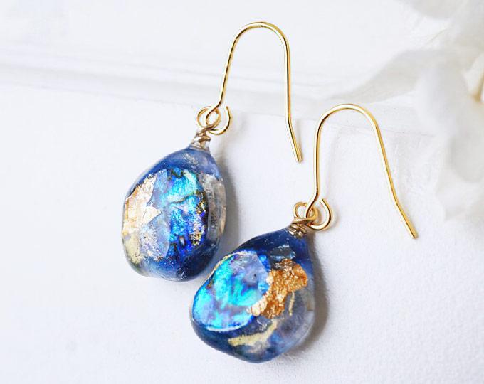 seacolored-glass-art-earrings A