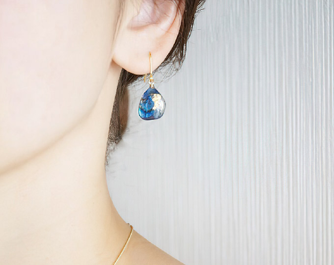 seacolored-glass-art-earrings C