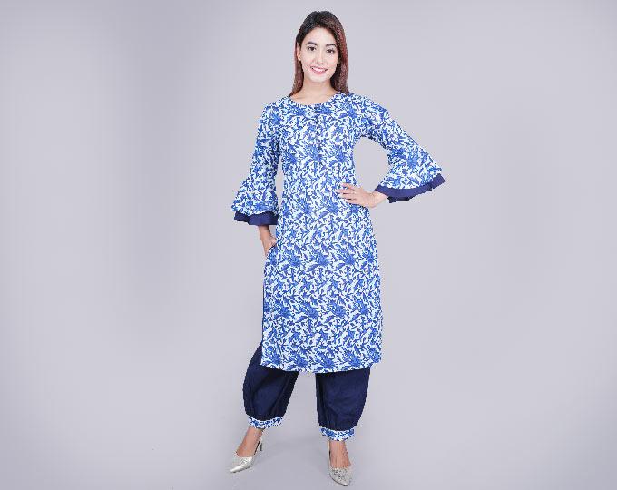 women-designer-blue-cotton-salwar